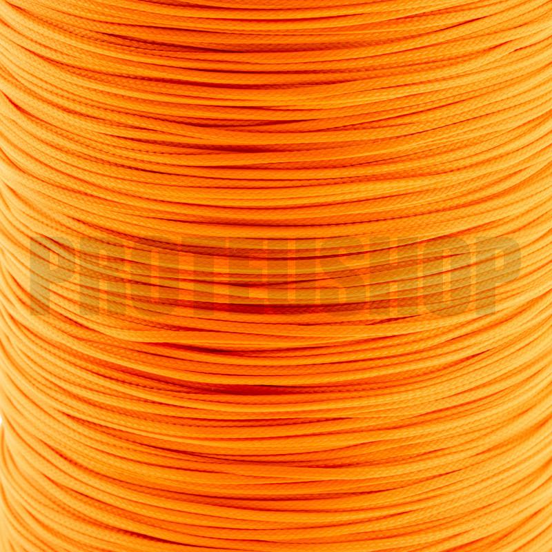 Fil Dacron HI-VIZ orange