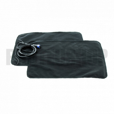 DTEK Composite Heating Pads for pants