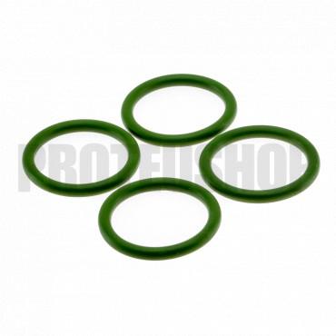 O-Ring 214 FKM/Oxygen - Bottle neck seal o-ring M25x2