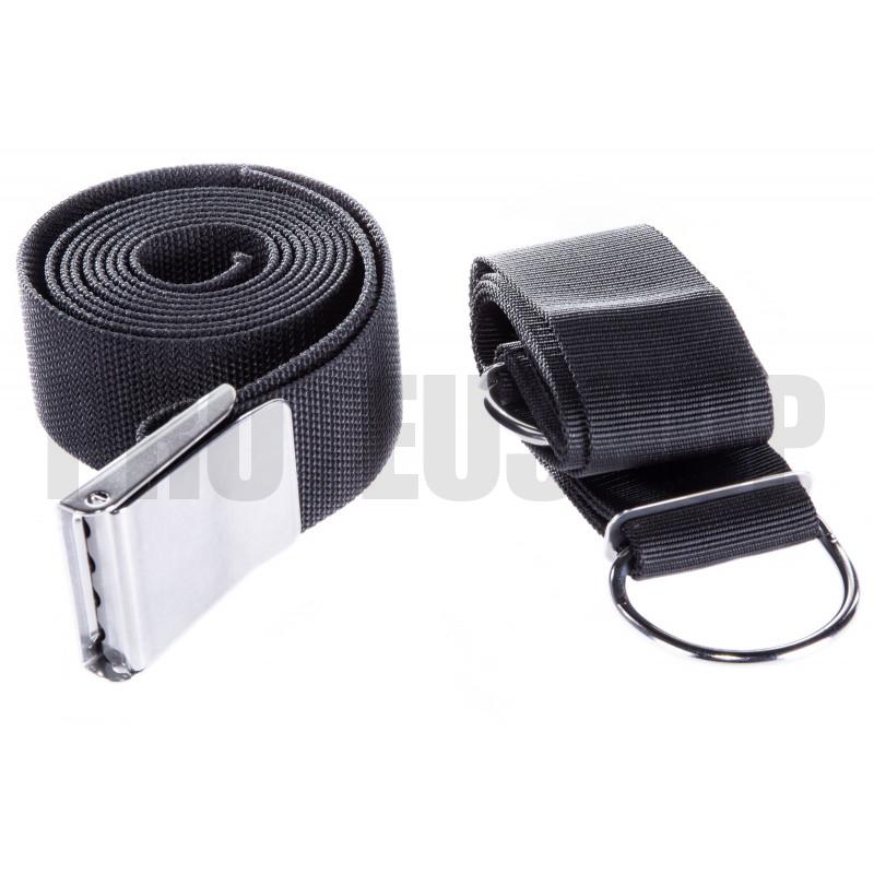 DPV / scooter harness