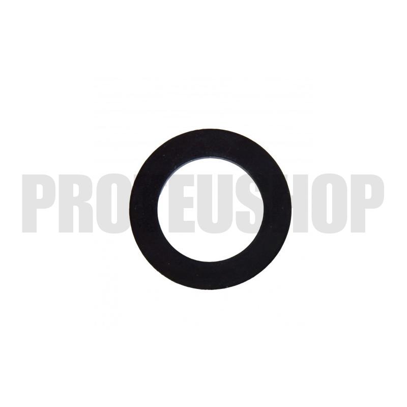 Silicone gasket for inflator / OPR valve