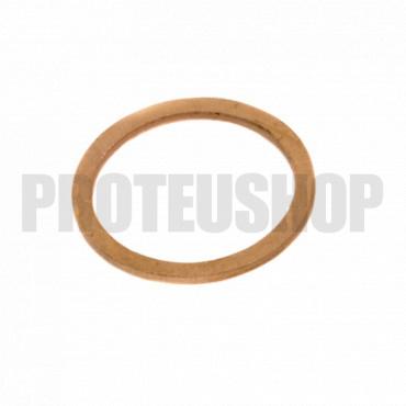 Flat Copper Washer SanOSub