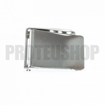 SS Belt Buckle squared
