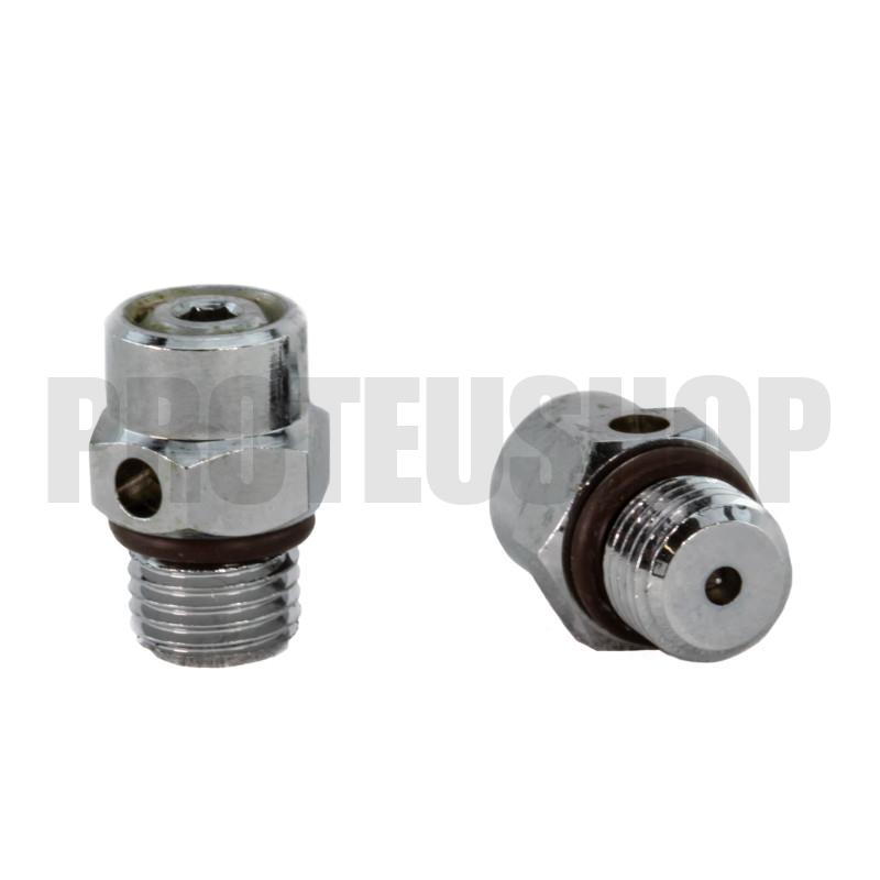 Mini Oxygen over pressure valve (OPV)