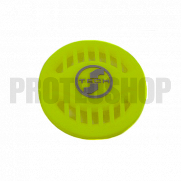 2nd stage yellow cover for Tecline regulator