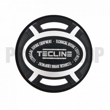 2nd stage cover for Tecline V2 ICE regulator