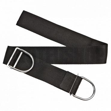 Crotch-Strap