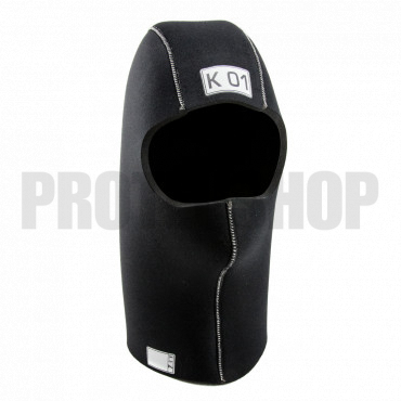 K01 SPYDER Hood 8mm