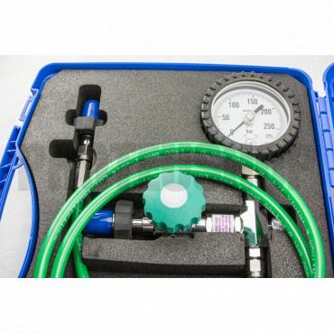Trasvasador Oxigeno Undersea Completo En maleta