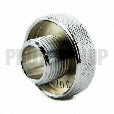 DIN Wheel G5/8 Metal for 1st stage TECLINE