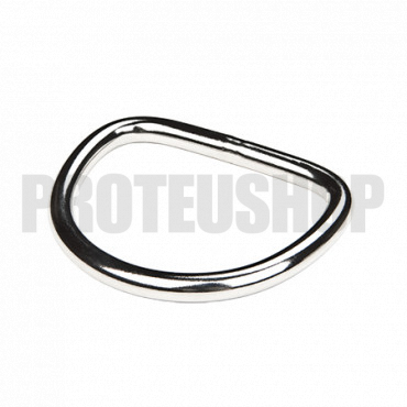 xDEEP Straight D-Ring