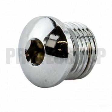 1/4 GAS Blanking plug