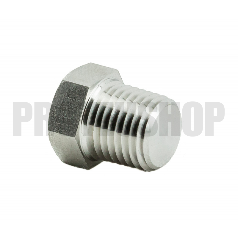 1/4 NPT Blanking plug
