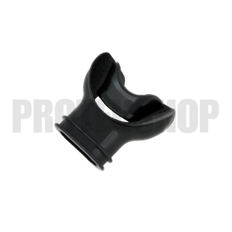 Mouthpiece new ergonomic