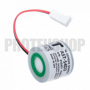 Oxygen sensor AST-14D3 for SUBMATIX