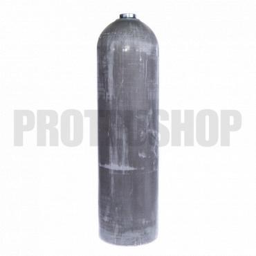 11,1L / S80 aluminium cylinder 200b natural