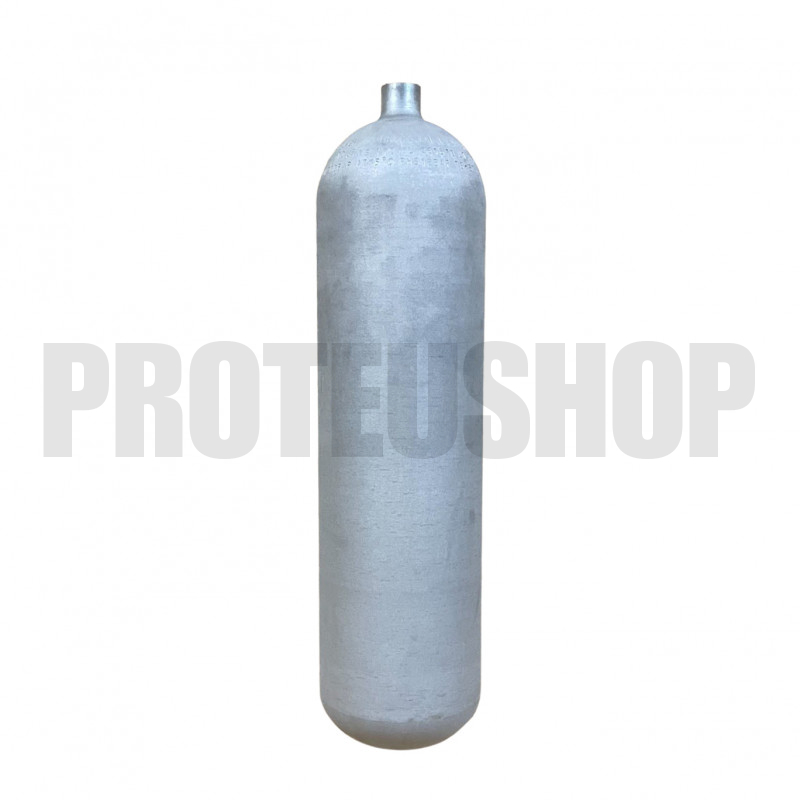 Scuba diving cylinder 3L 232b hot dipped