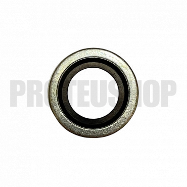 BS ring composite G1/8 NBR