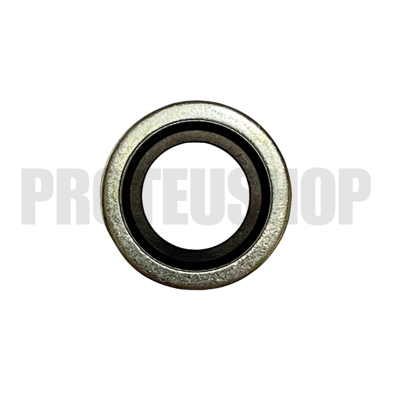 BS ring composite G1/2 NBR