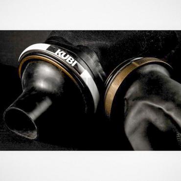 Kubi Dry Glove System Cuff Set Only
