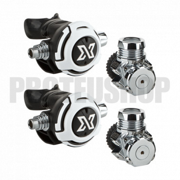 Set xDEEP NX700 TEC/SM