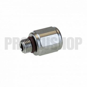 """Adapter LP 3/8"""" male to 1/8"""" NPT female"""