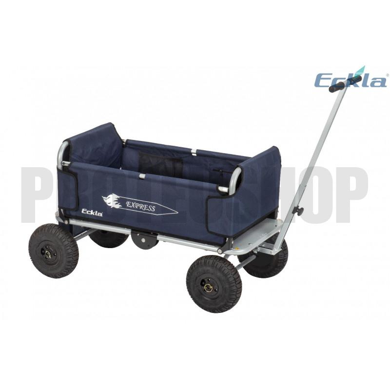 ECKLA Express Trolley Blue