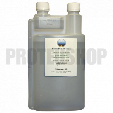 Désinfectant SeptiOne Nitrox Pro 1L