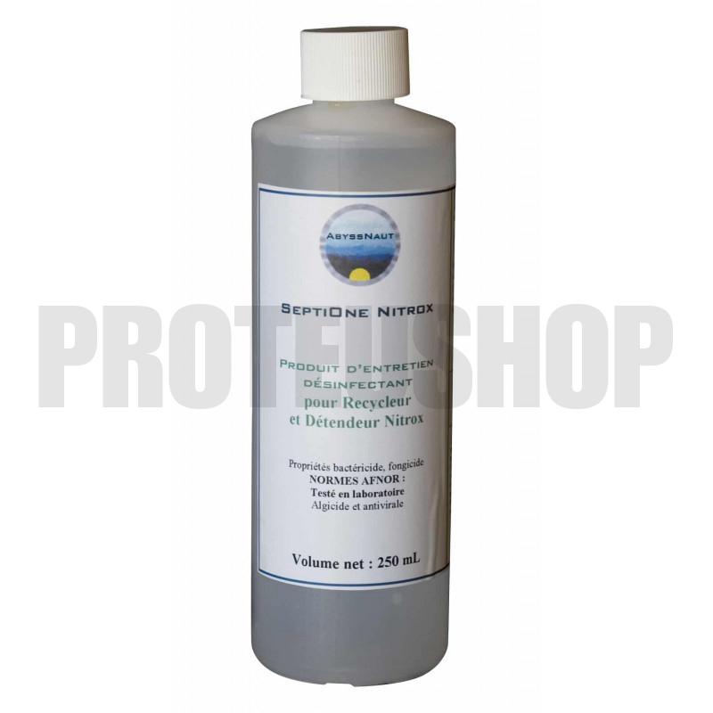 Désinfectant SeptiOne Nitrox 250mL