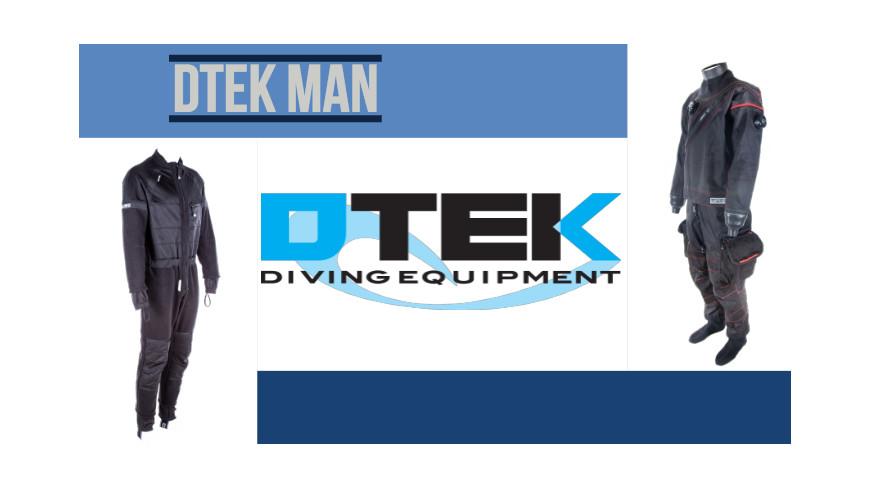 NEW Brand DTEK