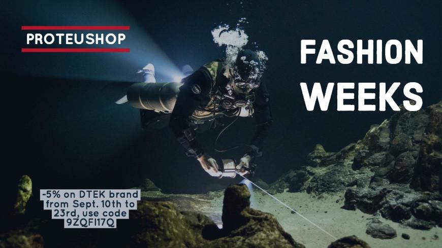 DTEK Fashion Weeks